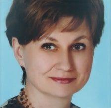 Dorota Piotrowska